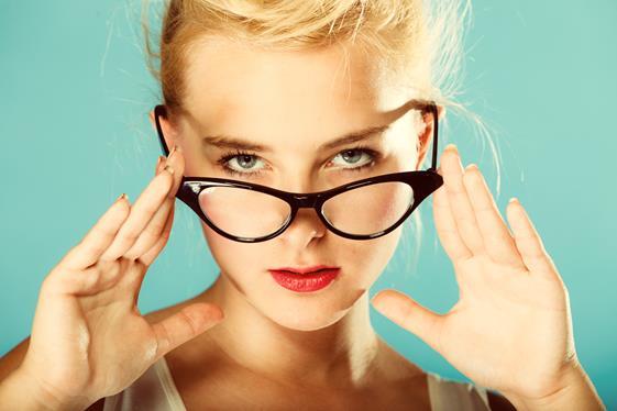 משקפי ראיה למבוגרים
