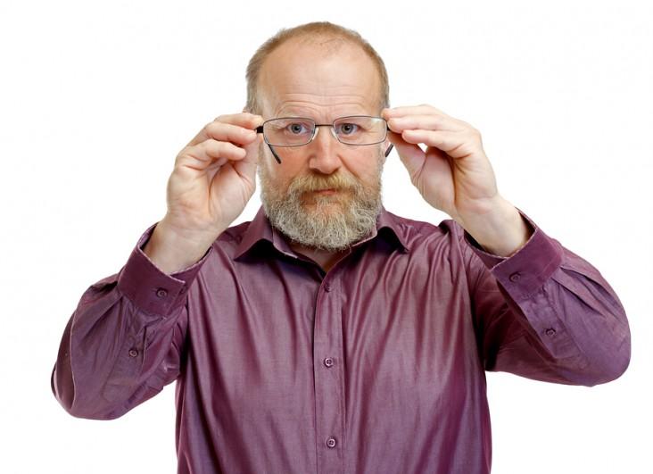 בעיות ראייה קרטוקונוס
