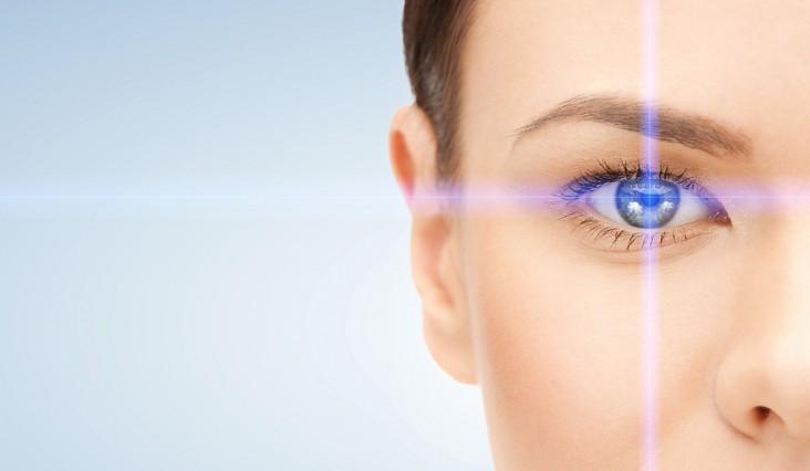 בעיות ראייה לאחר ניתוח לייזר