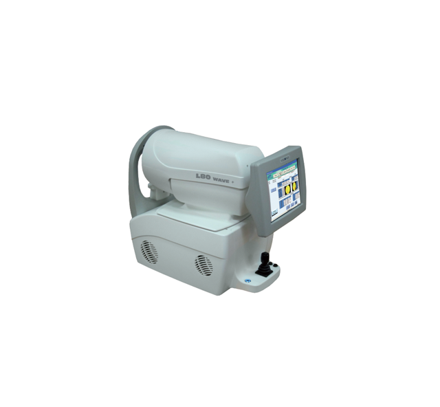 מכשיר לבדיקת ראייה l80 visonix