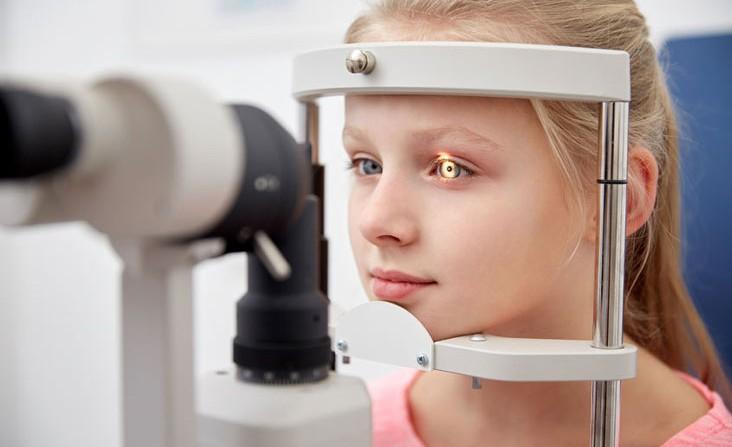 אבחון וטיפול בקרטוקונוס אצל ילדים