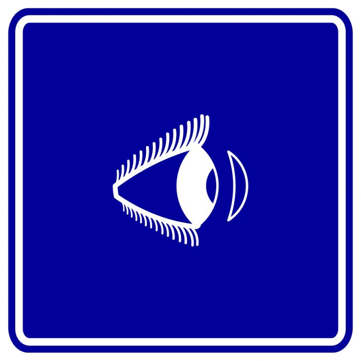 ארזה פרוכטר - עדשות מגע סקלררליות