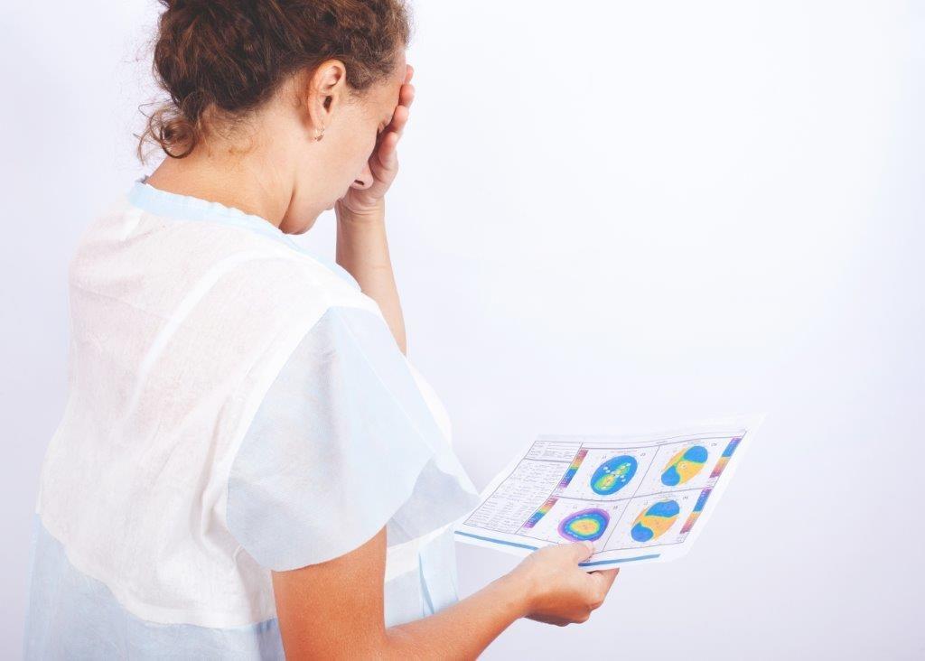 קרטוקונוס תסמינים נפוצים