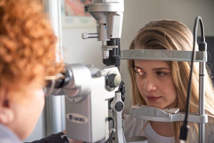 אבחון וטיפול במחלת קרטוקונוס